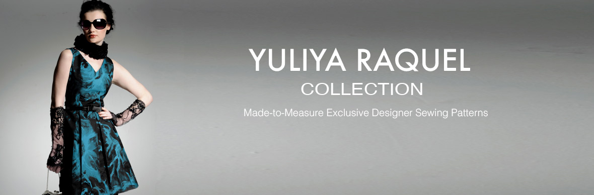 Yuliya Raquel Collection