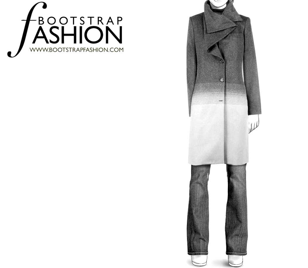 Bootstrapfashion.com - Designer Sewing Patterns, Affordable Trend ...