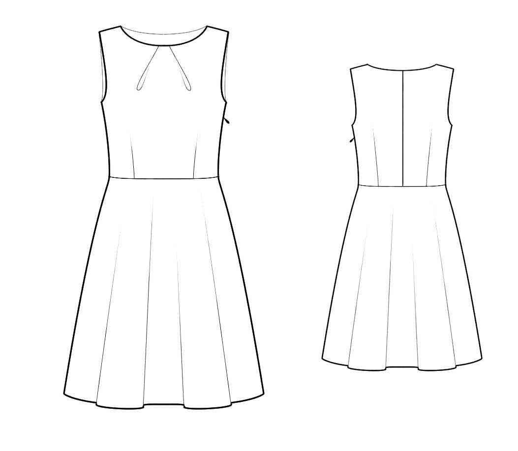 bootstrapfashion com designer sewing patterns affordable trend