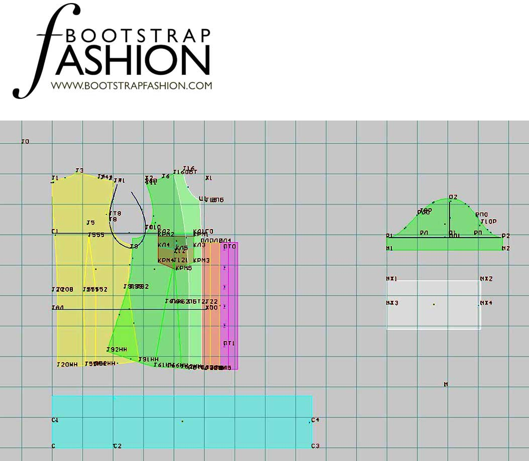 Bootstrapfashion designer sewing patterns affordable trend fashion designer sewing patterns camp shirt with tied neck jeuxipadfo Images