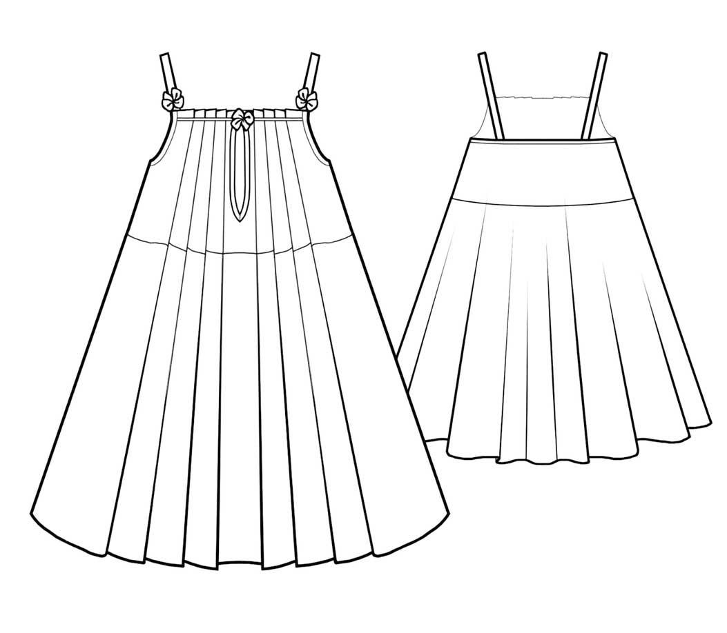 Bootstrapfashion designer sewing patterns affordable trend fashion designer sewing patterns chiffon pintuck chemise jeuxipadfo Images