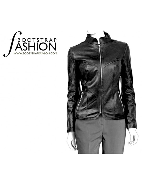 Bootstrapfashion Designer Sewing Patterns Affordable Trend