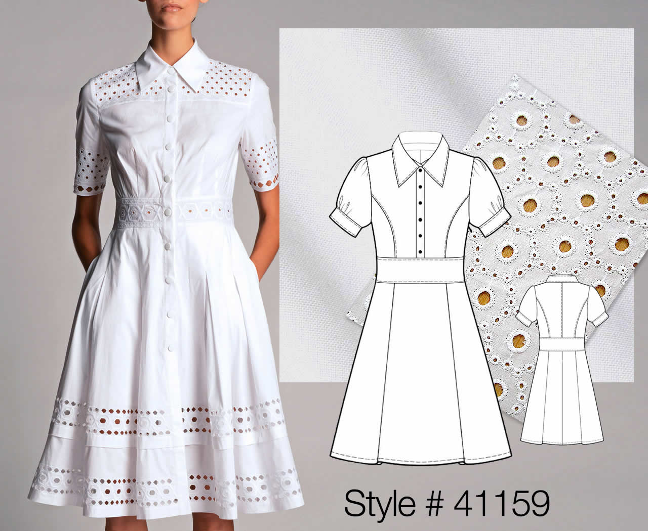 Online Clothes Pattern Maker